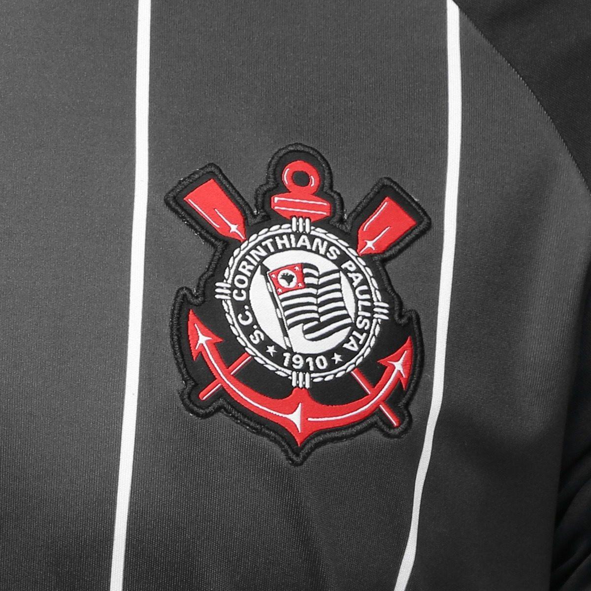 88274e3751 camisa corinthians paulista colecao especial fenomeno 9. Carregando zoom.