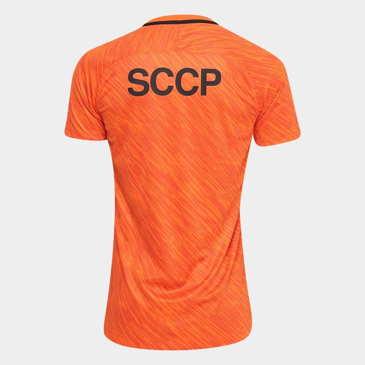 camisa corinthians pré - jogo nike 2018 pronta entrega. Carregando zoom. 5f8359cef943e
