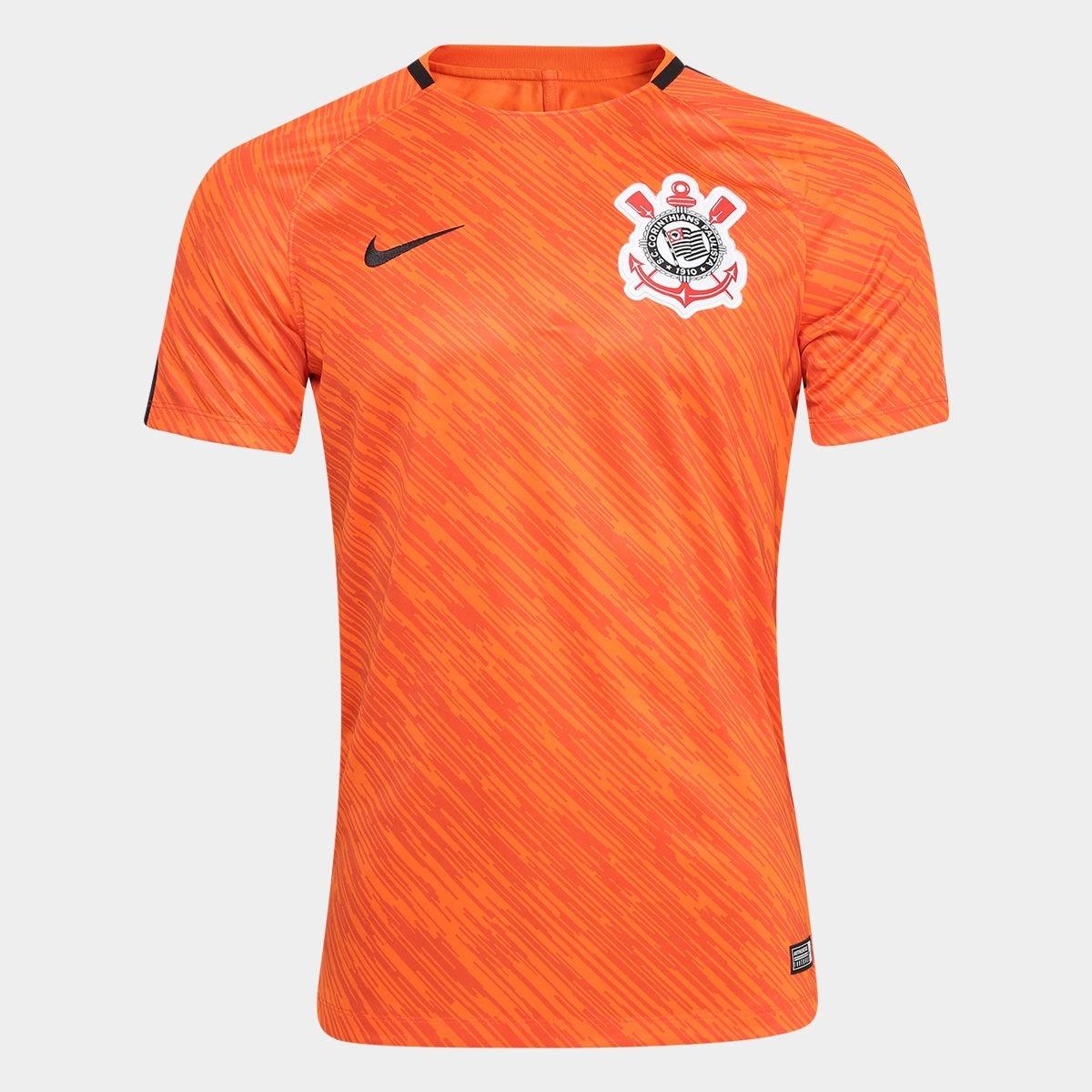 d60c0e3e2b camisa corinthians pré - jogo nike 2018 pronta entrega. Carregando zoom.