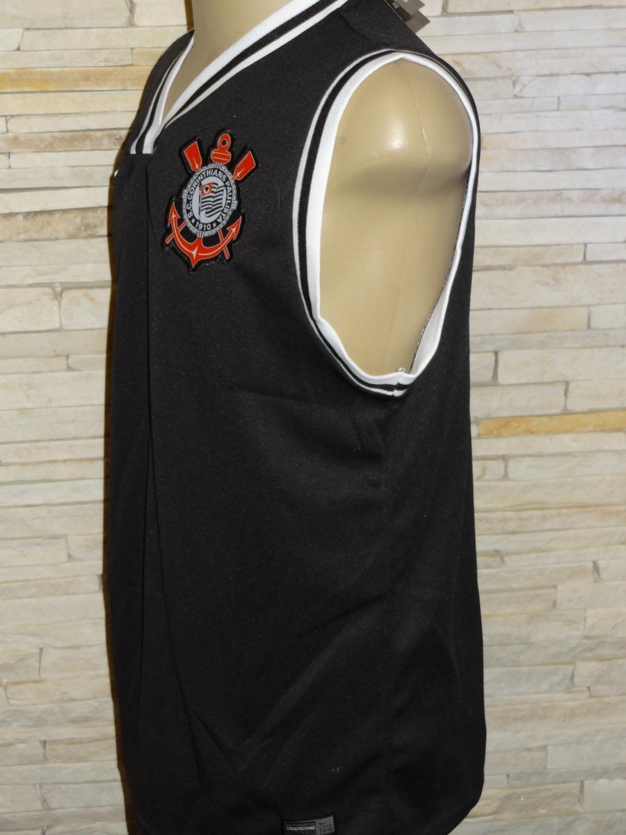 camisa corinthians regata basquete. Carregando zoom. 12c2435a382fe