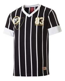 931e665d01507 Camisa Retro Corinthians Socrates 1983 - Esportes e Fitness com Ofertas  Incríveis no Mercado Livre Brasil