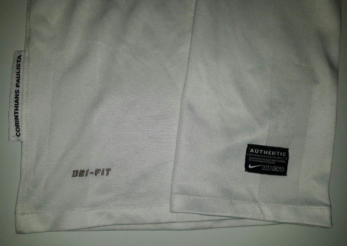 camisa corinthians ronaldo fenômeno centenário nike - a8. Carregando zoom. aafcf4dfb792b