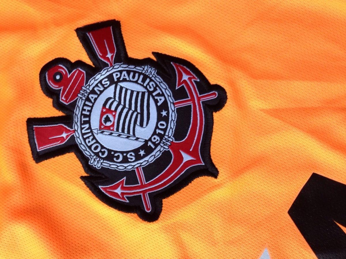 b17956be9f camisa corinthians uniforme 1 e 2 timão nova 2015 2016. Carregando zoom.