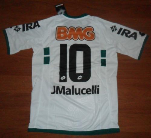 camisa coritiba brasil)