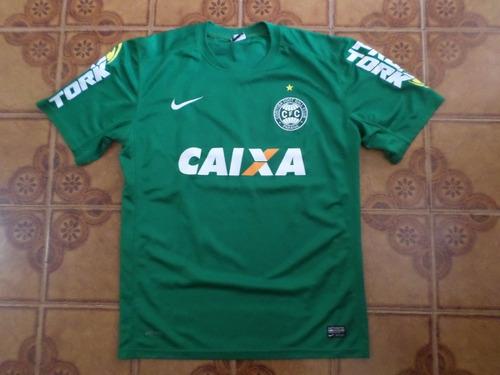 camisa  coritiba  verde  jogo   12   vaná    tamanho   m