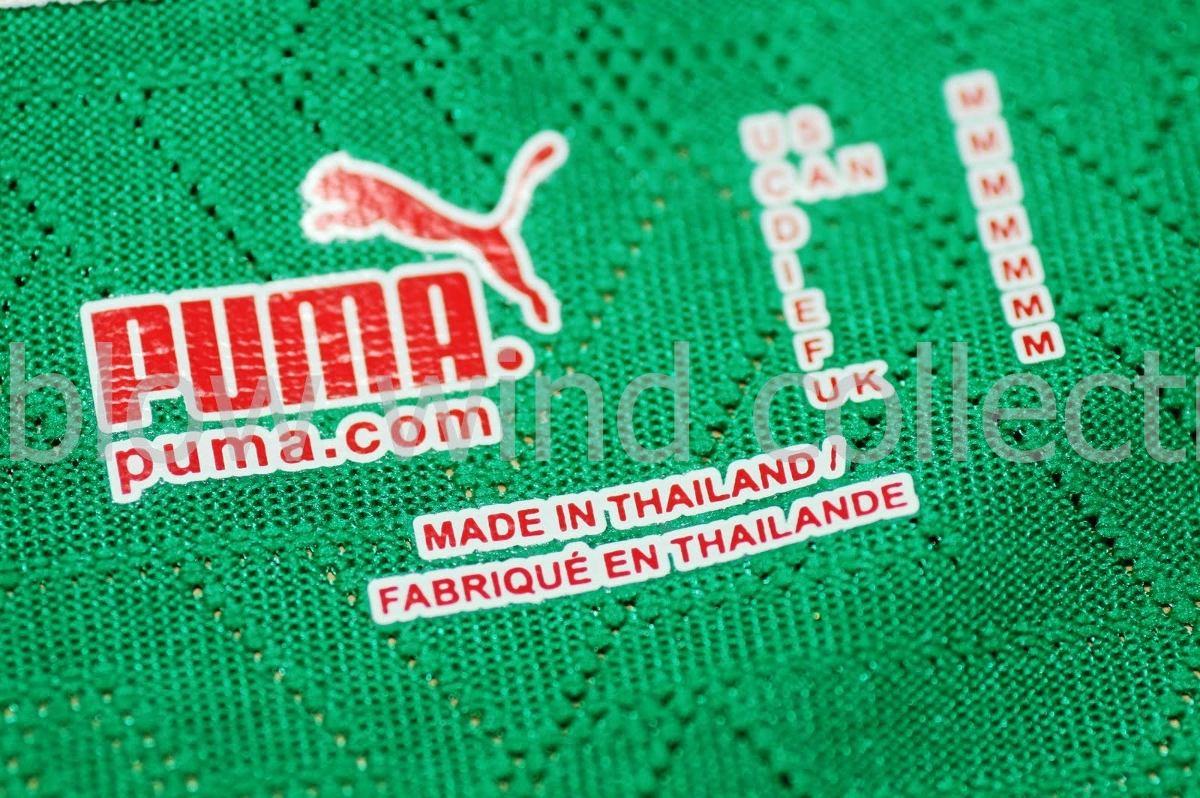 camisa costa do marfim away 09 10 didier drogba  11 puma. Carregando zoom. 8f950f5e361f7