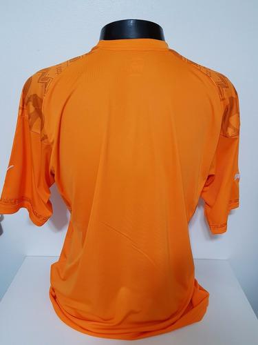 camisa costa do marfim home 14-15 importada