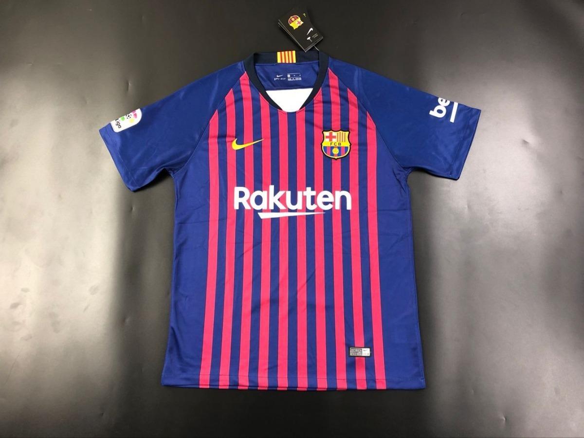 1b66dfecd8844 Camisa Coutinho 7 Barcelona 2018-2019 Novo - Frete Gratis - R  170 ...