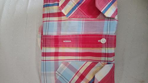 camisa cristian lacroix. original