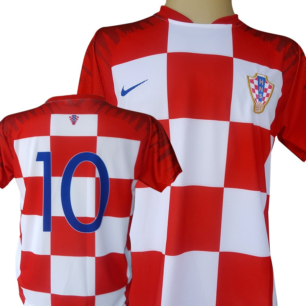 615c1a8bd8205 camisa croacia 2018 - copa do mundo 2018. Carregando zoom.