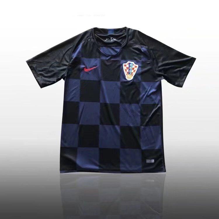 53d1f2aec285c Camisa Croacia Copa Mundo 2018 Original Novo - Frete Gratis - R  170 ...