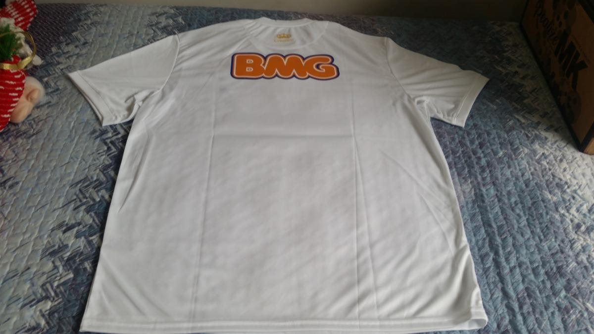 ccf243833e416 Camisa Cruzeiro Oficial 2014 15 Olimpikus 10 Gg Branca Sn - R  139 ...