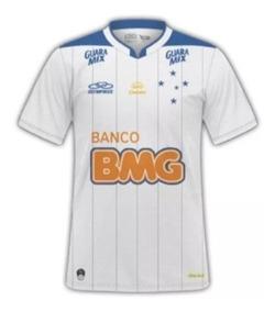 aa8326cd30 Camisa Rivaldo Cruzeiro - Camisas de Futebol Branco com Ofertas Incríveis  no Mercado Livre Brasil