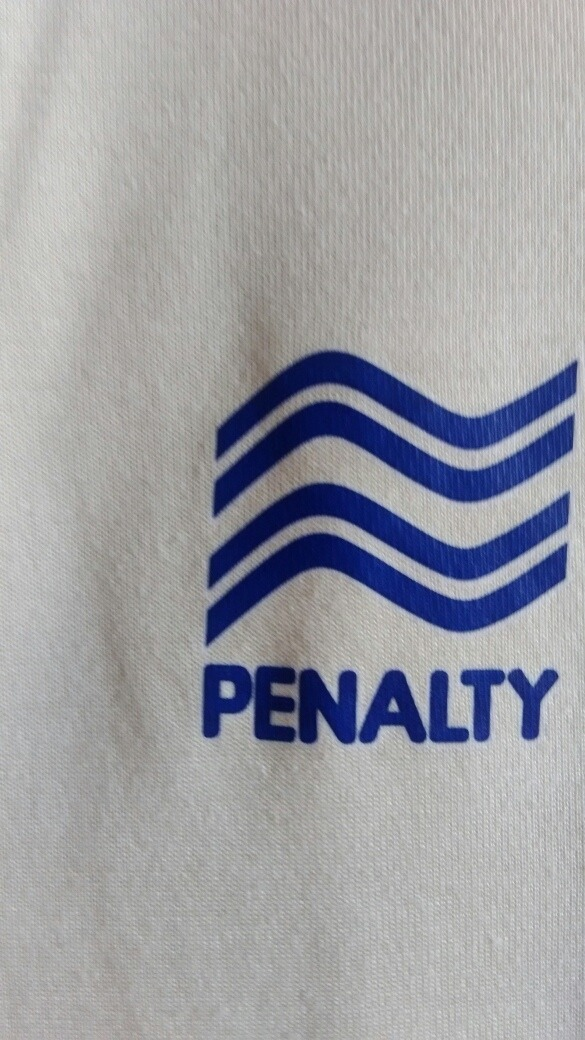 camisa cruzeiro - retro penalty 2015. Carregando zoom. 2da936df1035e
