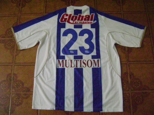 71d30bef491f9 Camisa Cruzeiro - Rs Listrada Toda Autografada 23 Gg - R  79