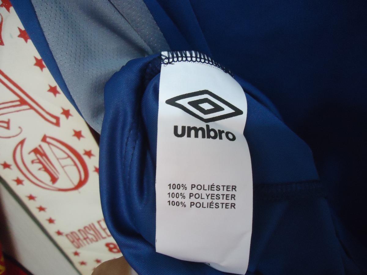 7288fa56c3 Camisa Cruzeiro (umbro   Treino 2016   Tam  M ) - R  135