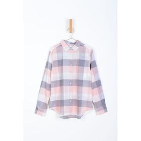 e2d2f1f2dc87 Cuadros Solari - Camisas de Mujer en Mercado Libre Uruguay
