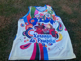 84537b1b853 Camisa Da Águia De Ouro Charanga Da Pompéia