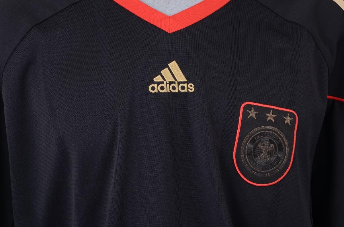 camisa da alemanha 2010 rara. Carregando zoom. ca2ace1c04b36