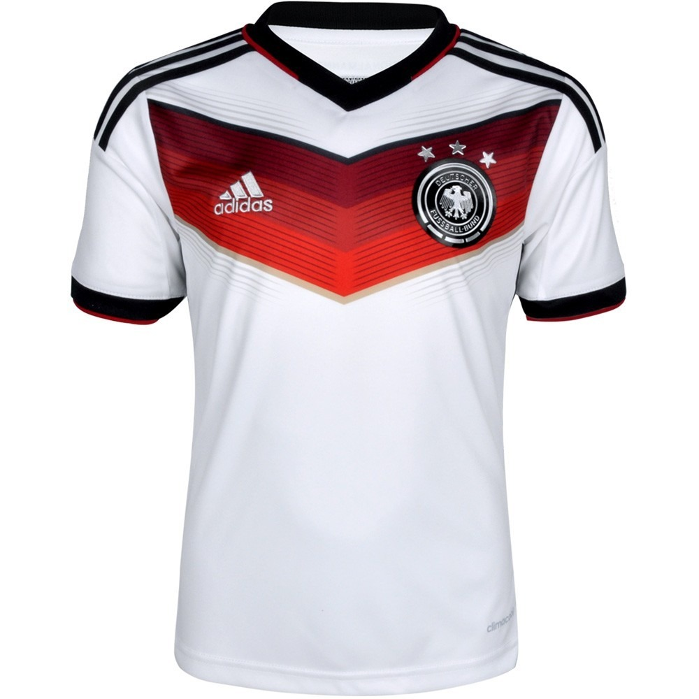 7b0c2ff37ee20 Camisa Da Alemanha 2014 - R  59