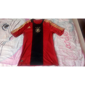 Camisa Da Alemanha