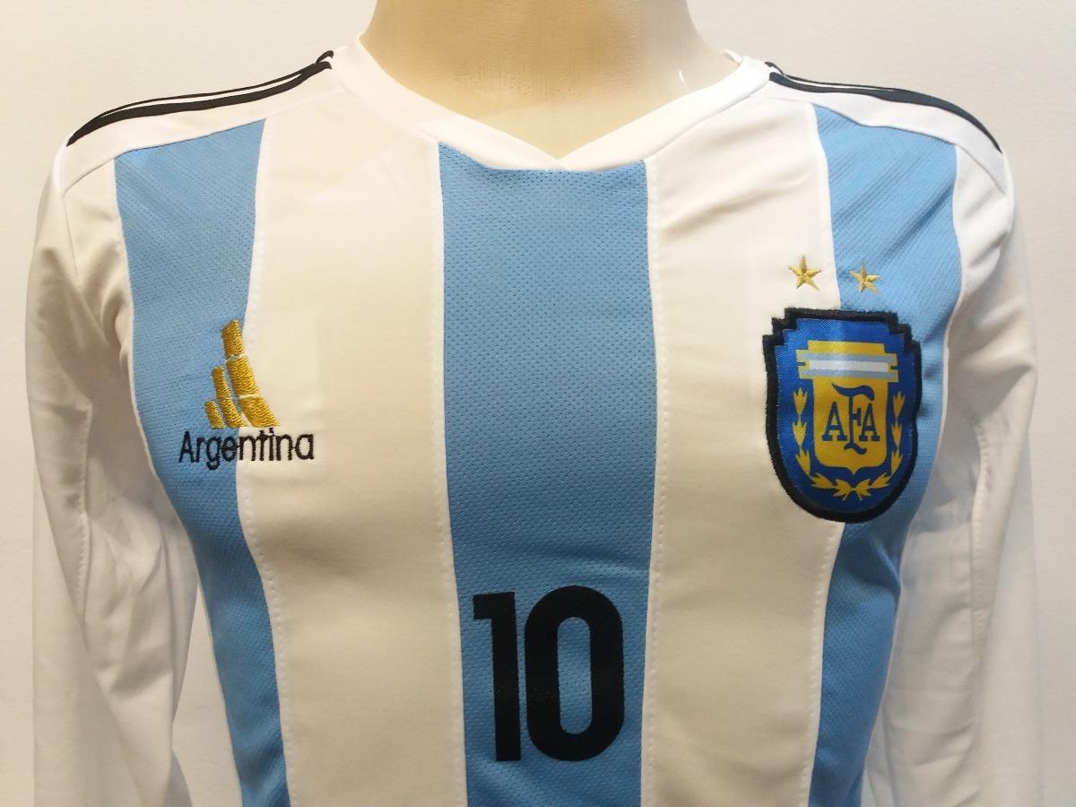 6fdbd34e83 camisa da argentina listrada cores 2018. Carregando zoom.