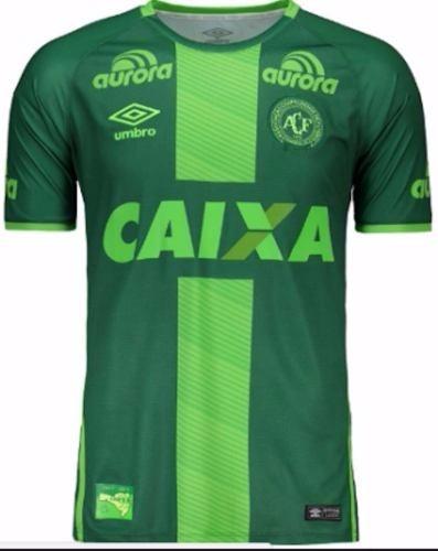 Camisa Da Chapecoense Chapecó Santa Catarina Chape Nacional - R  99 ... 6cc0adcb73f