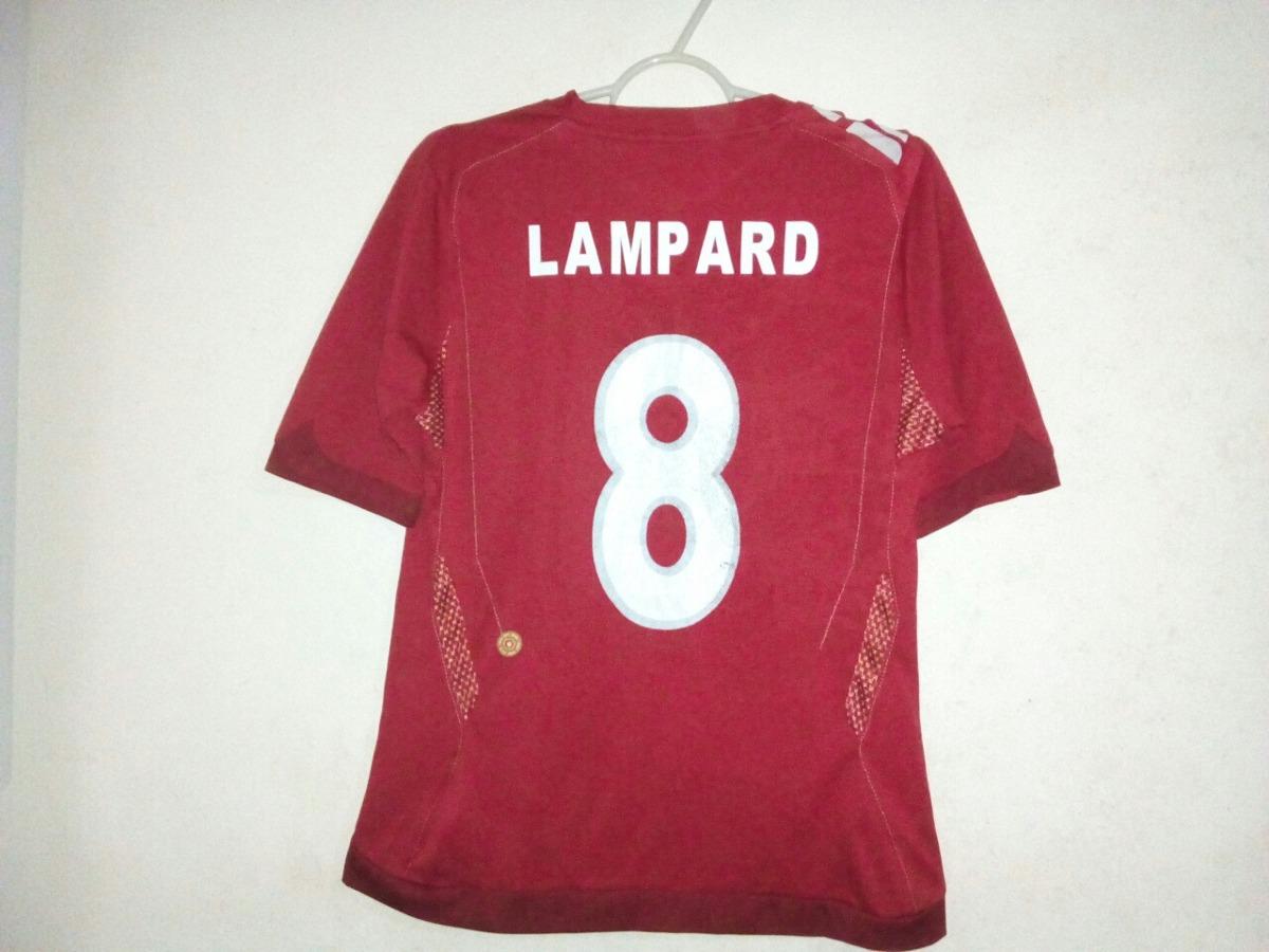 camisa da england lâmpard tam p feminina. Carregando zoom. d8991ab2a2b6c