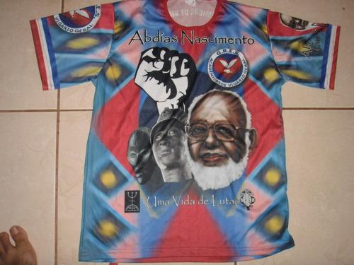 camisa da escola de samba academicos de vigário geral