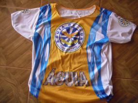 28d7868289a Camisa Da Escola De Samba Aguia De Ouro 2008