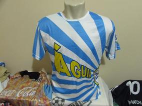 7042b8d1f9c Camisa Da Escola De Samba Aguia De Ouro