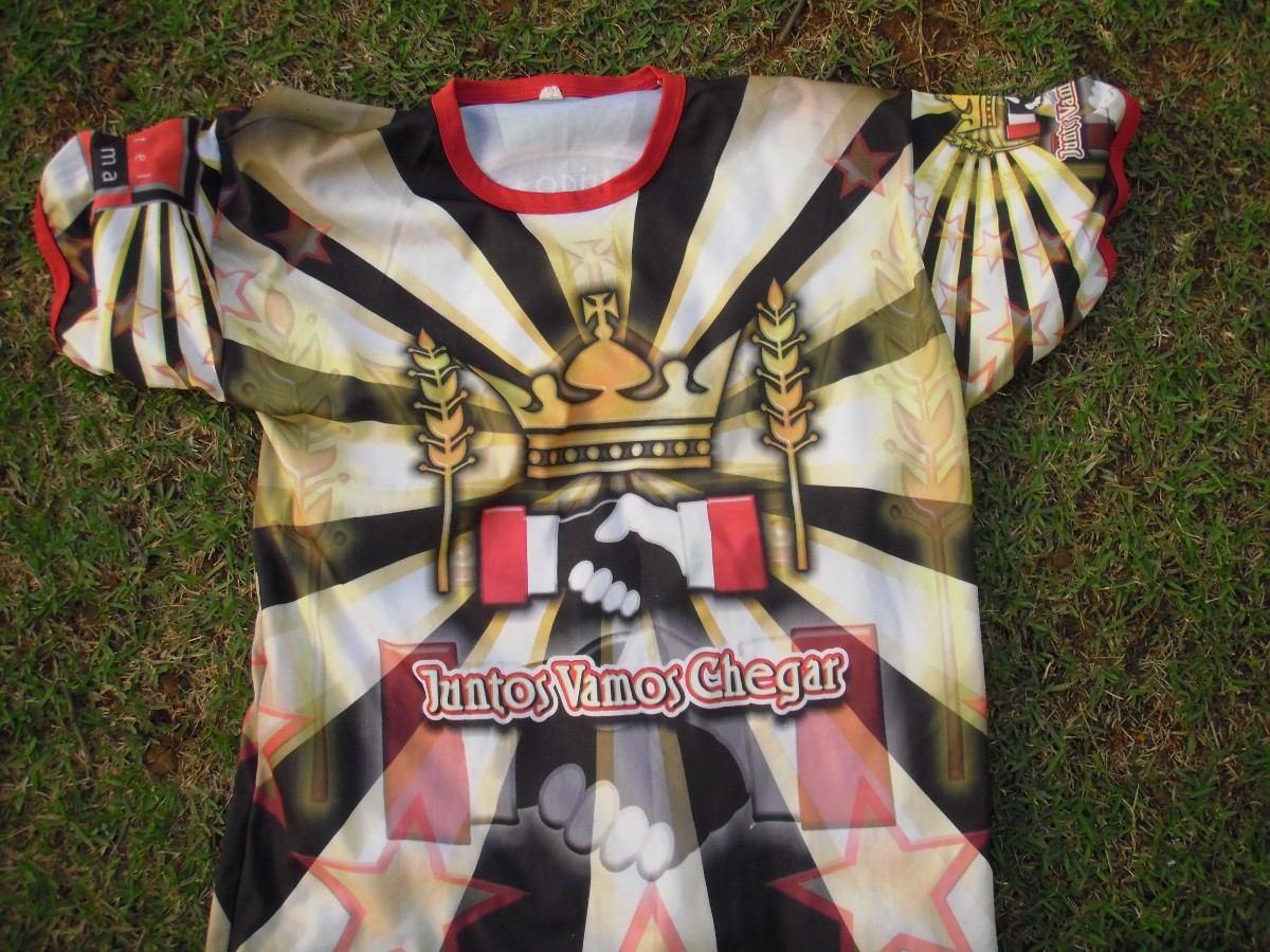 camisa da escola de samba unidos do viradouro. Carregando zoom. 58027baf0a34a
