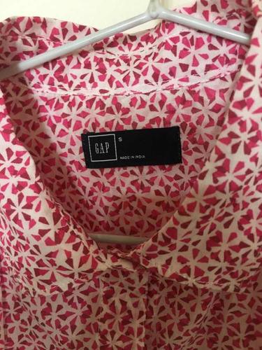camisa da gap