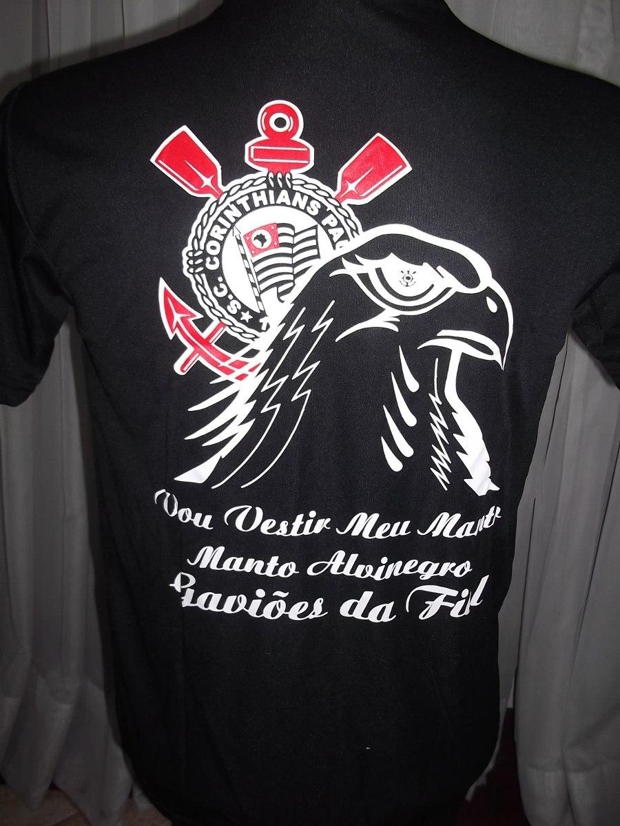 camisa da gavioes da fiel aceito mercado pago e envios grata. Carregando  zoom. 8564ab40d8b05