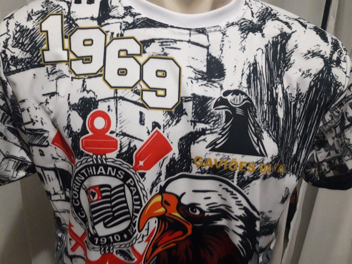 4f484a18e Camisa Da Gavioes Nova Lançamento