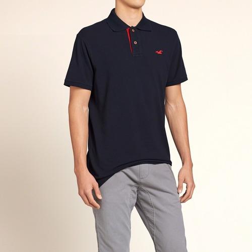camisa da holliste 100% original