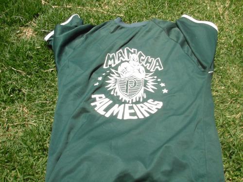 camisa da mancha verde palmeiras