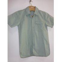 camisa da marca camu camu