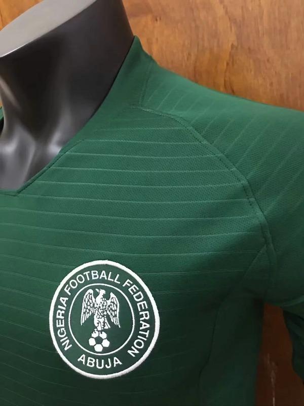 9ab967807d Camisa Da Nigéria - Copa 2018 - Pronta Entrega - R$ 139,90 em ...