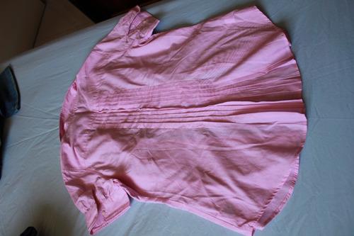 camisa da ralph lauren em tricoline tam 38