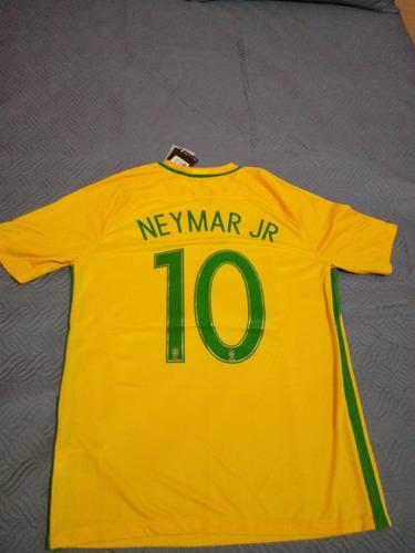 camisa da seleçao brasileira