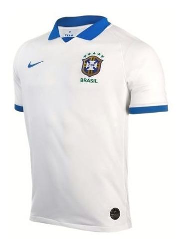 camisa da seleção brasileira 2019 oficial - pronta entrega