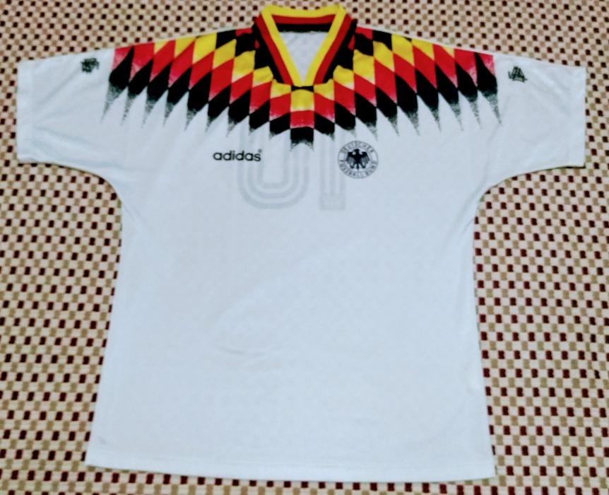 9011d84d7 camisa da seleção da alemanha 1994. Carregando zoom.