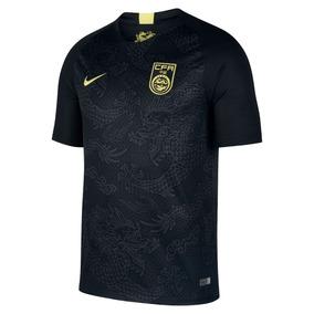 e6229c9416547 Camisa Seleção Da China Nova - Camisas de Futebol Seleção para Masculino  com Ofertas Incríveis no Mercado Livre Brasil