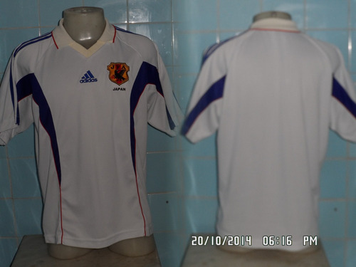 camisa da seleção do japão