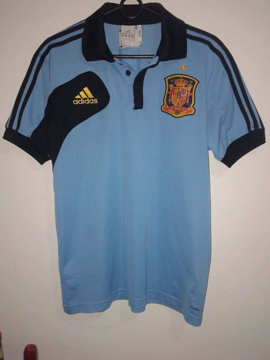 camisa da seleção espanhola. Carregando zoom. eadd1caba0b3c