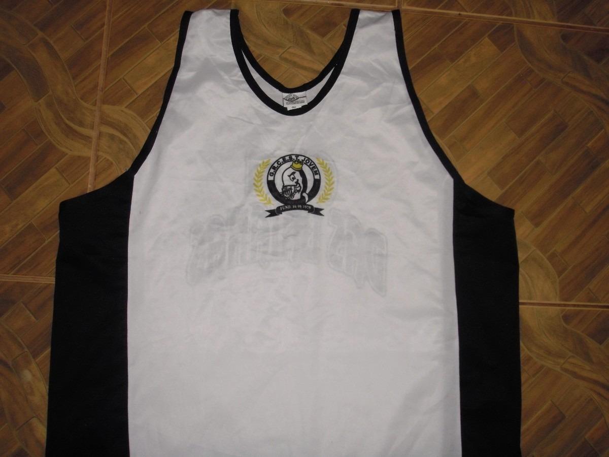 201ebe3b8f camisa da torcida jovem do santos bloco carnavalesco. Carregando zoom.