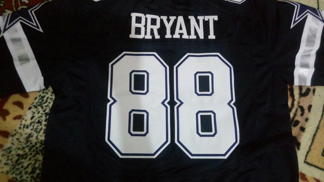 6647496e3 camisa dallas cowboys elite bryant pronta entrega. Carregando zoom.