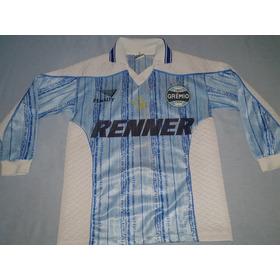 Camisa Danrlei Gremio Penalty 1996 De Coleção Unica A Venda