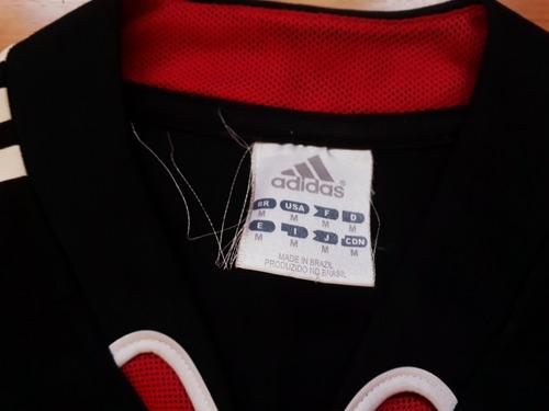 camisa dc united 2004